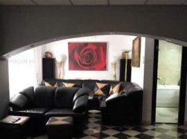 Calea Mosilor stradal - apartament 3 camere decomandat