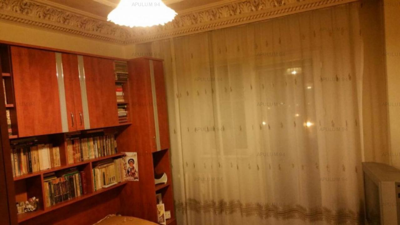 Apartament 4 camere Rahova