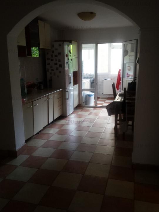 4 camere Rahova- Barca.
