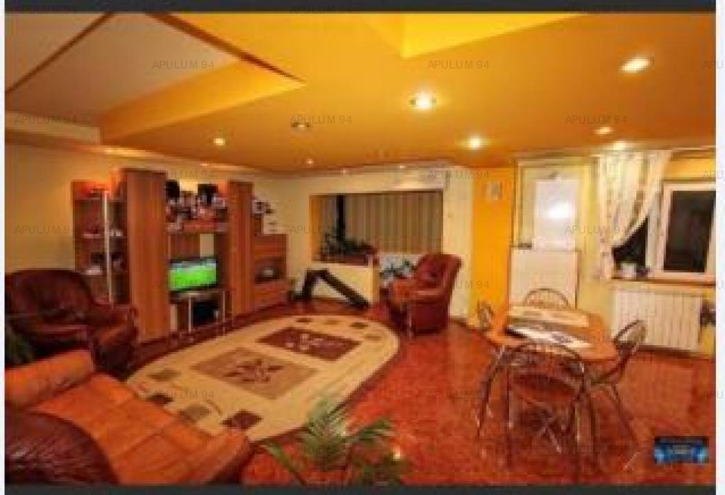Apartament 4 camere Vitan-Mall
