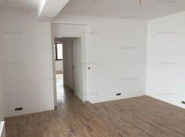 Apartament 3 camere, Otopeni, 23 August, suprafata 95mp, semidecomandat, an 2017.
