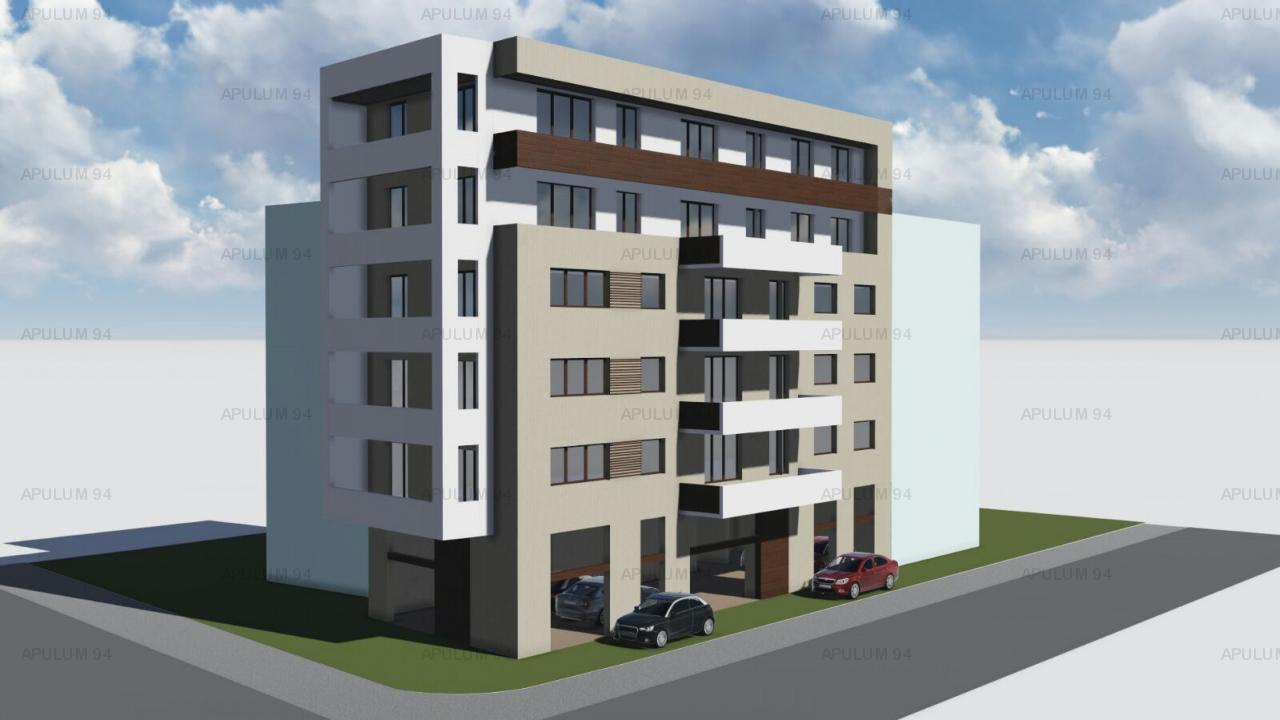 13 Septembrie, apartament 2 camere, suprafata 78mp, etaj 2/4, semidecomandat, finisaje de lux
