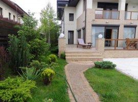 Vila deosebita cu 7 camere, amenajari de lux, cartier exclusivist,  Austrian Village