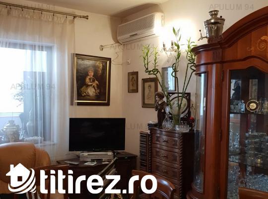 Apartament Ultracentral Eminescu-Polona