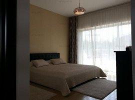 Apartament 3 cam Amenajat Mobilat Utilat Zona Pod Constanta/ Pajura-Bucurestii Noi