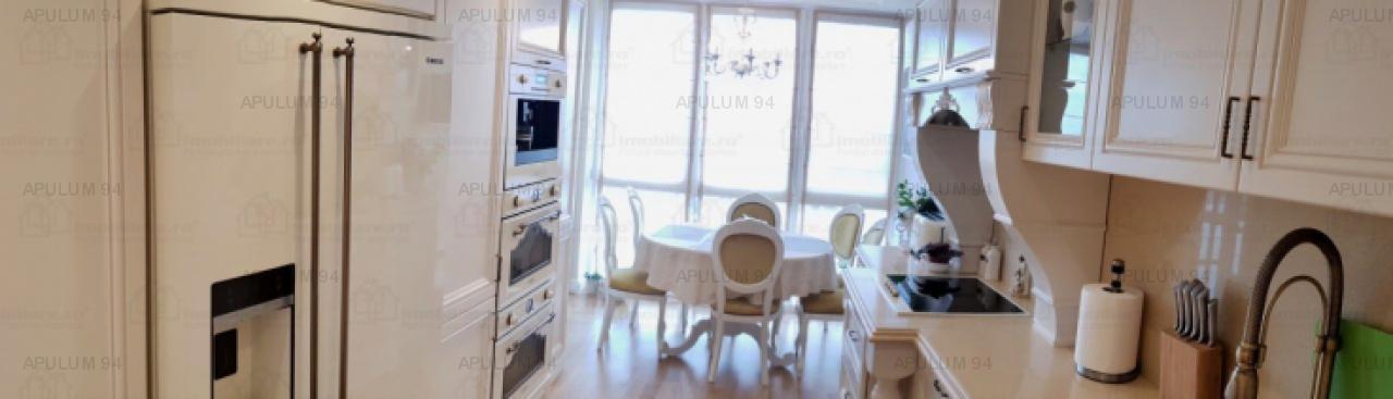Duplex 5 camere, Zona Vitan-Mall
