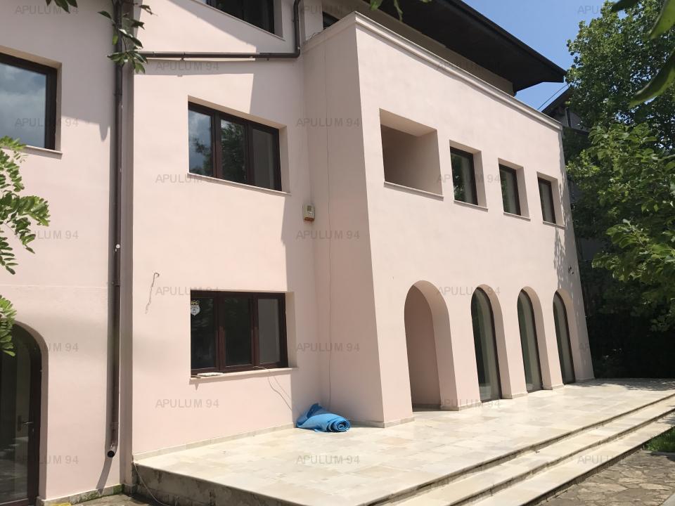 Vila in zona Pipera - Voluntari, suprafata imobil 1000mp +teren 1000mp, langa padure.