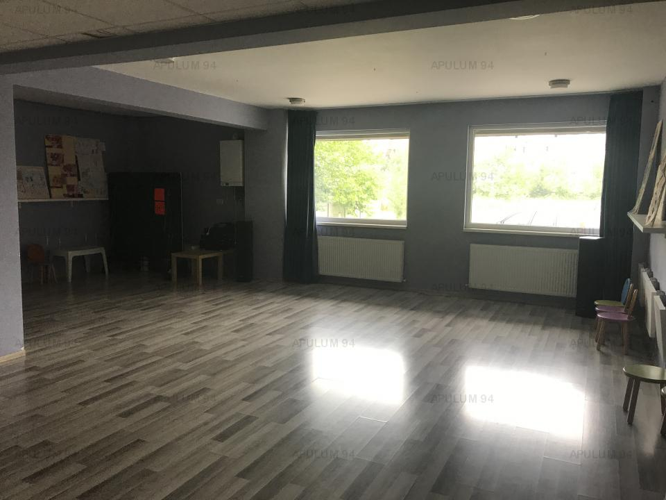 Prelungirea Ghencea, proprietate in suprafata utila de 110mp, open space. Ideal investitie.