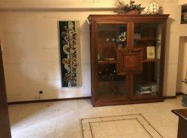 Apartament in vila, Vatra Luminoasa, Muncii, 90mp, 4 camere, complet mobilat si utilat.