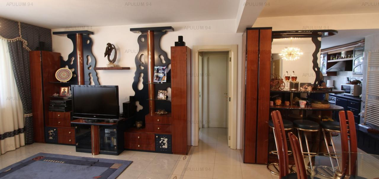 Penthouse in Cotroceni, etaj 2/2, suprafata 151mp, boxa, garaj.