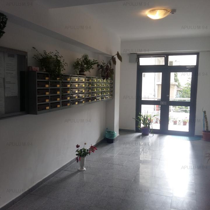 Garsoniera zona Mosilor-Pizza Hut