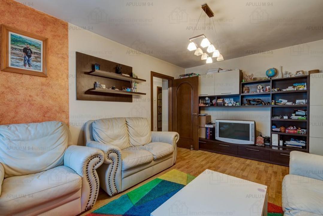 Vatra Luminoasa apartament 3 camere