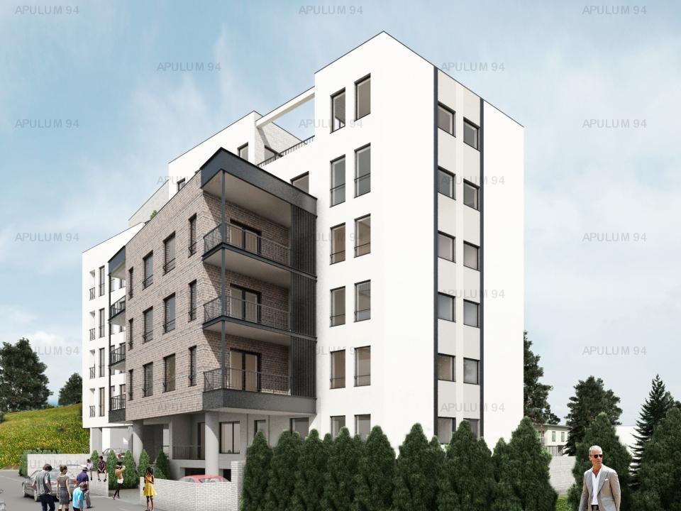 Tineretului, Sincai, apartament 3 camere, 80mp, etaj P/5, bloc 2018, finisaje de calitate.