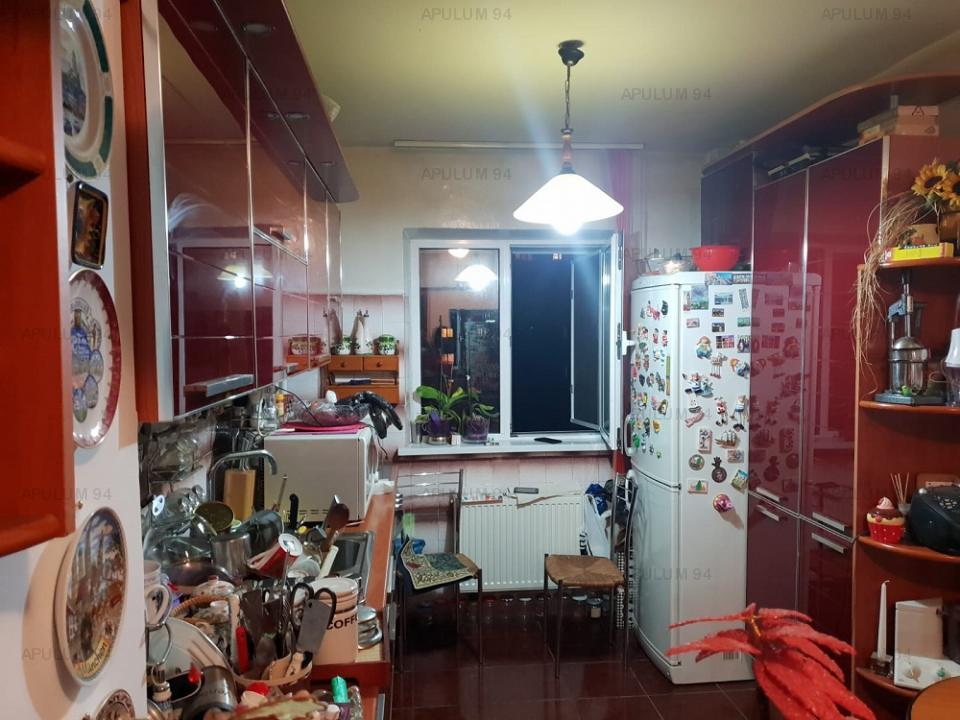 Apartament 3 camere Oltenitei Parc