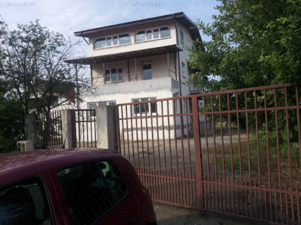 Vila Izvorani-Ilfov