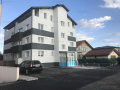 Otopeni, 23 August, apartament 2 camere, 58mp, etaj 1/3. Toate utilitatile.