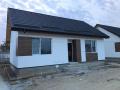 Casa individuala in Bragadiru, P+Pod, suprafata 76mp, teren 220mp, toate utilitatile.