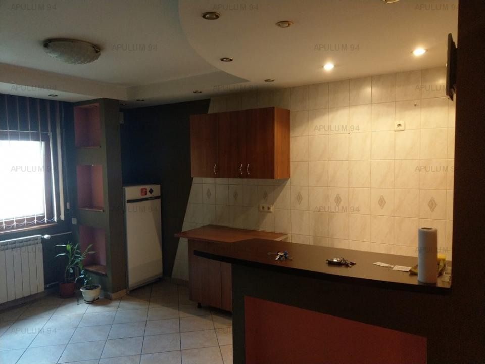 Apartament Panduri ideal sediu firma
