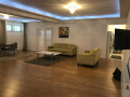 Apartament 2 camere, zona Domenii, suprafata utila 133, mobilat si utilat, curte in proprietate