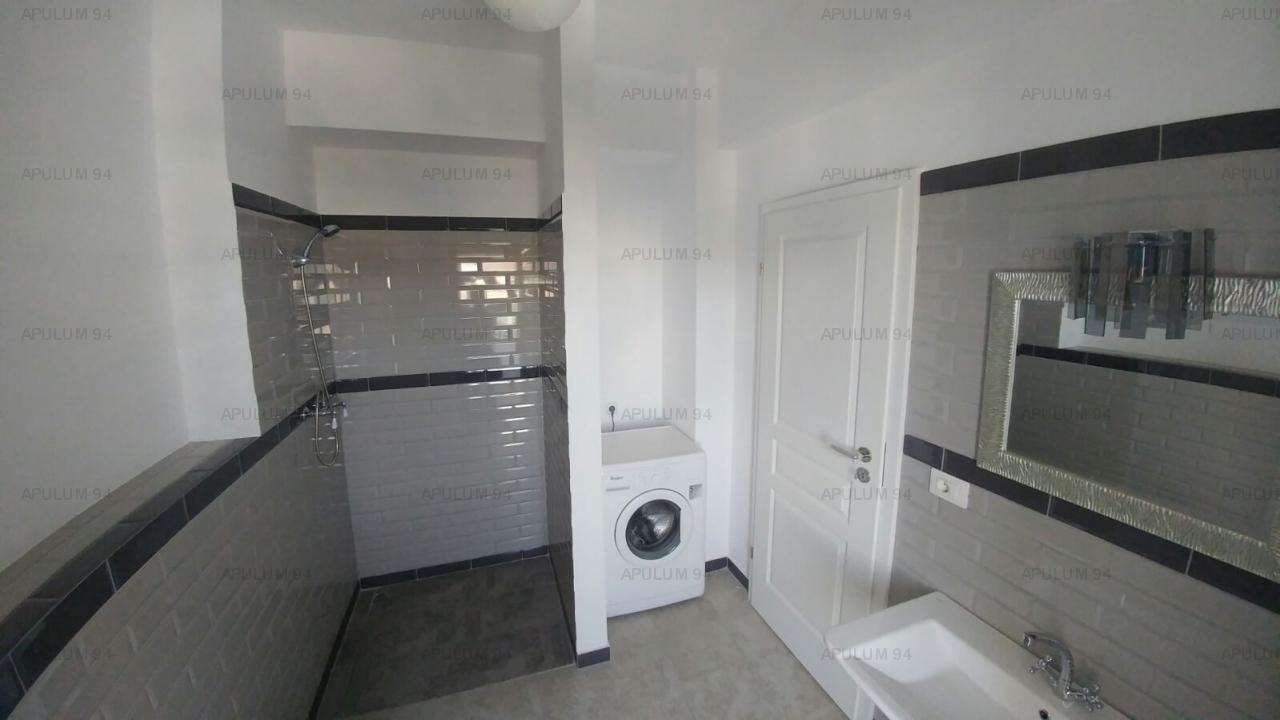 Apartament Lux Herastrau-Cartierul Francez