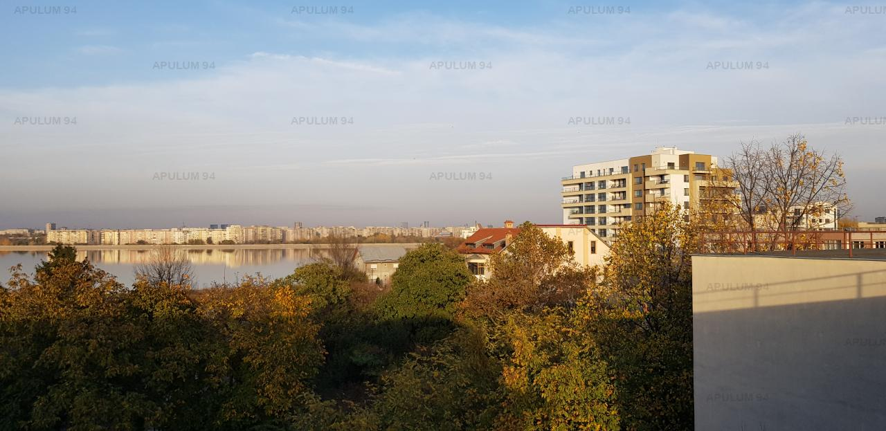 Apartament Lux Dezrobirii-Lacul Morii