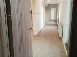 Apartament LUX 3 camere Lacul Morii