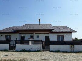 Vila 3 camere la 3 km de Bucuresti in Domnesti