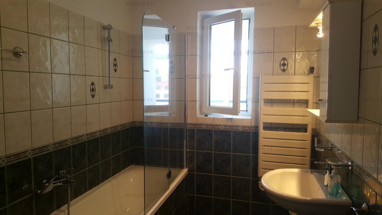Apartament 3 camere Cartierul Francez-Herastrau