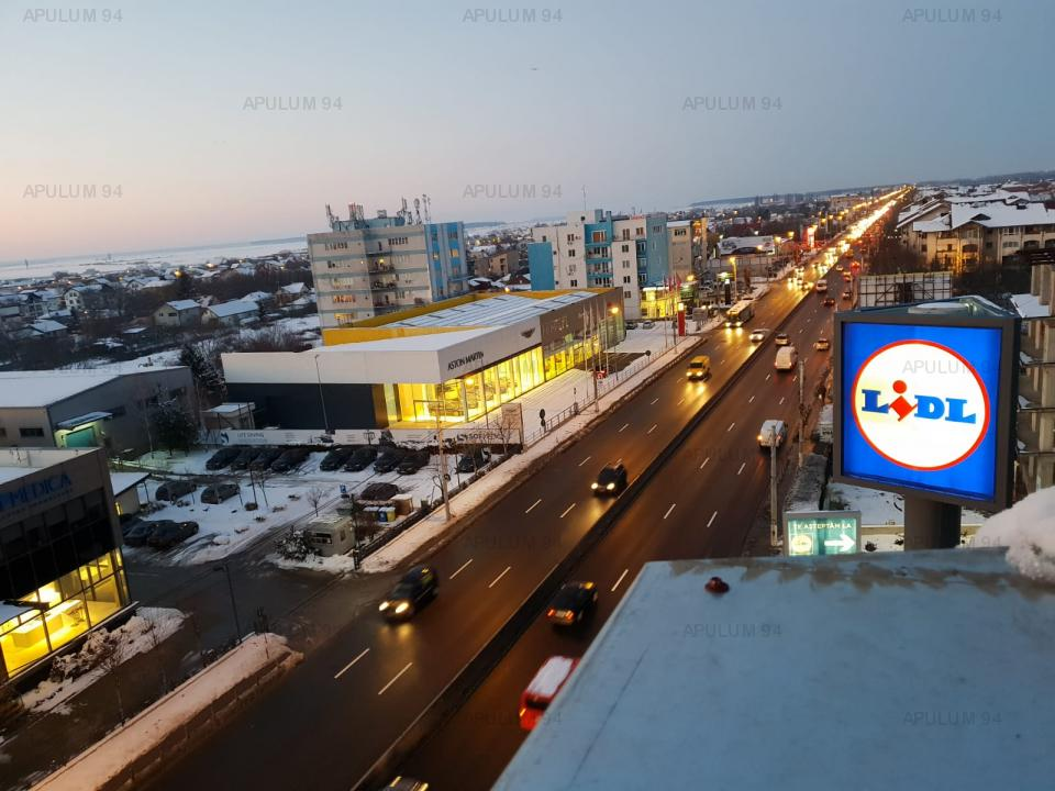 Bussines Building Otopeni