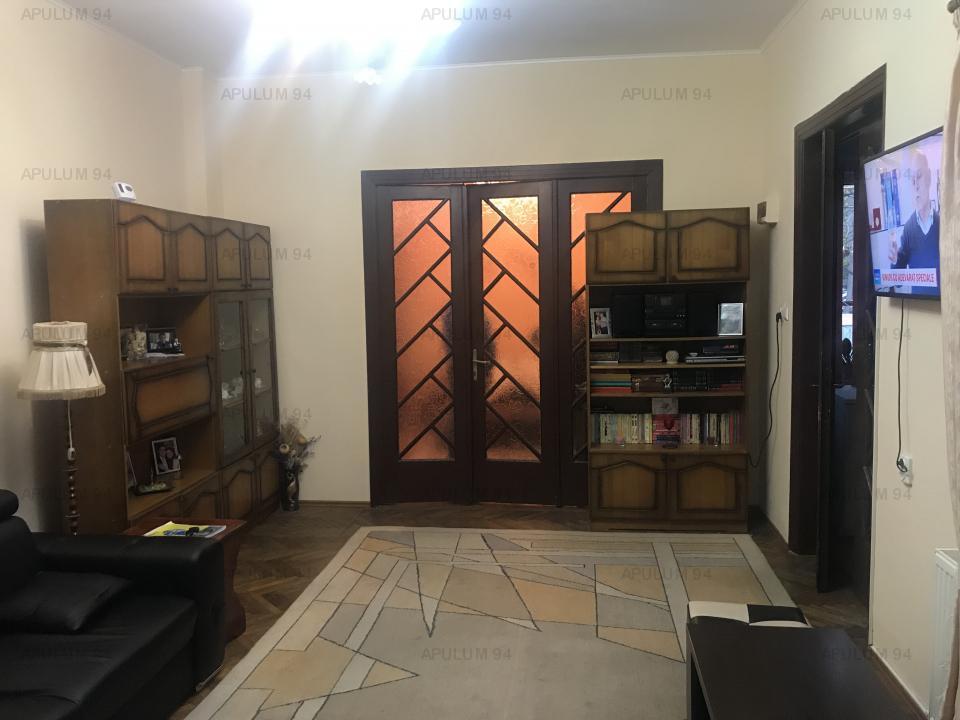 Turda, casa Sp+P+M, 4 camere, suprafata 93mp, teren 115mp, utilitati. Zona centrala!