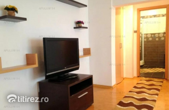 Podul Grant, 2 camere, vedere pe spate, mobilat si finisat modern!
