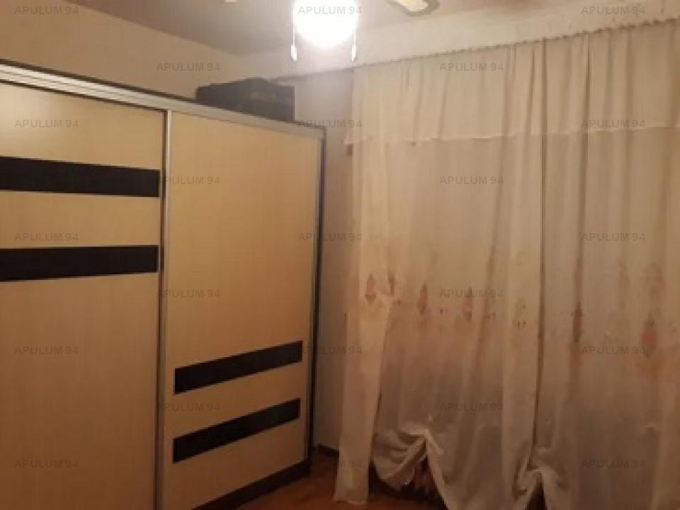 Crangasi, 3 camere, stradal, vedere pe spate, decomandat!