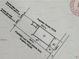 Casa, zona Mihalache-Domenii