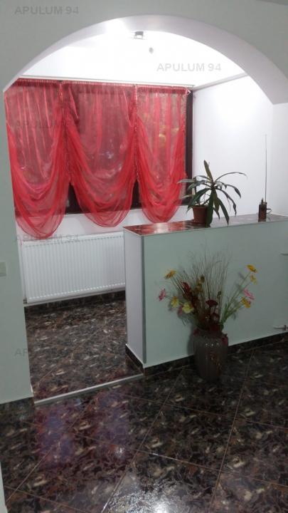 Garsoniera Berceni, Nitu Vasile