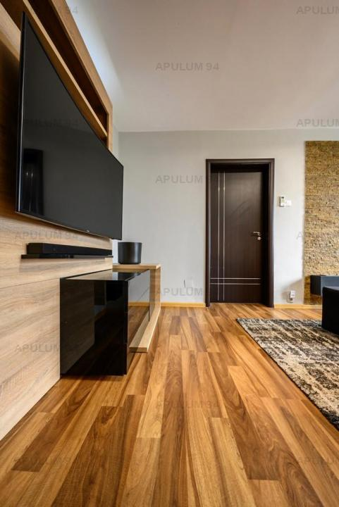 Apartament Luxos in Titan