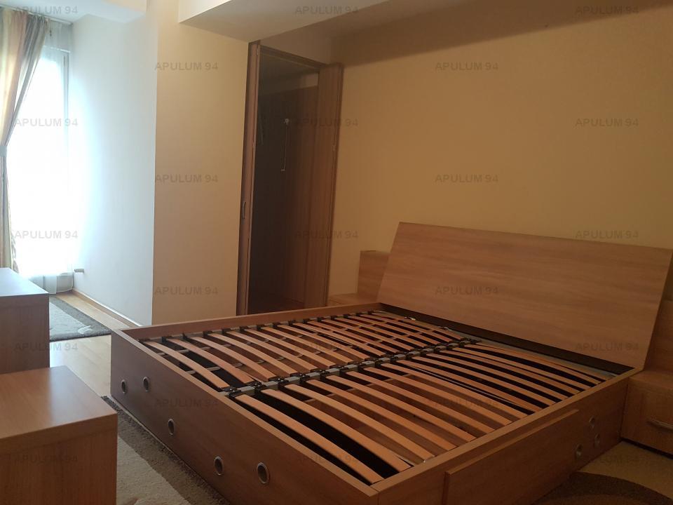 Decebal,  3 camere, 90 mp, bloc din 2007, mobilat si utilat modern!