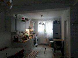 Otopeni, 23 August, apartament 3 camere, suprafata 60mp, loc de parcare subteran + boxa