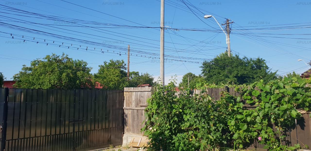Parter de vila zona linistita sector 4 - Dedeman