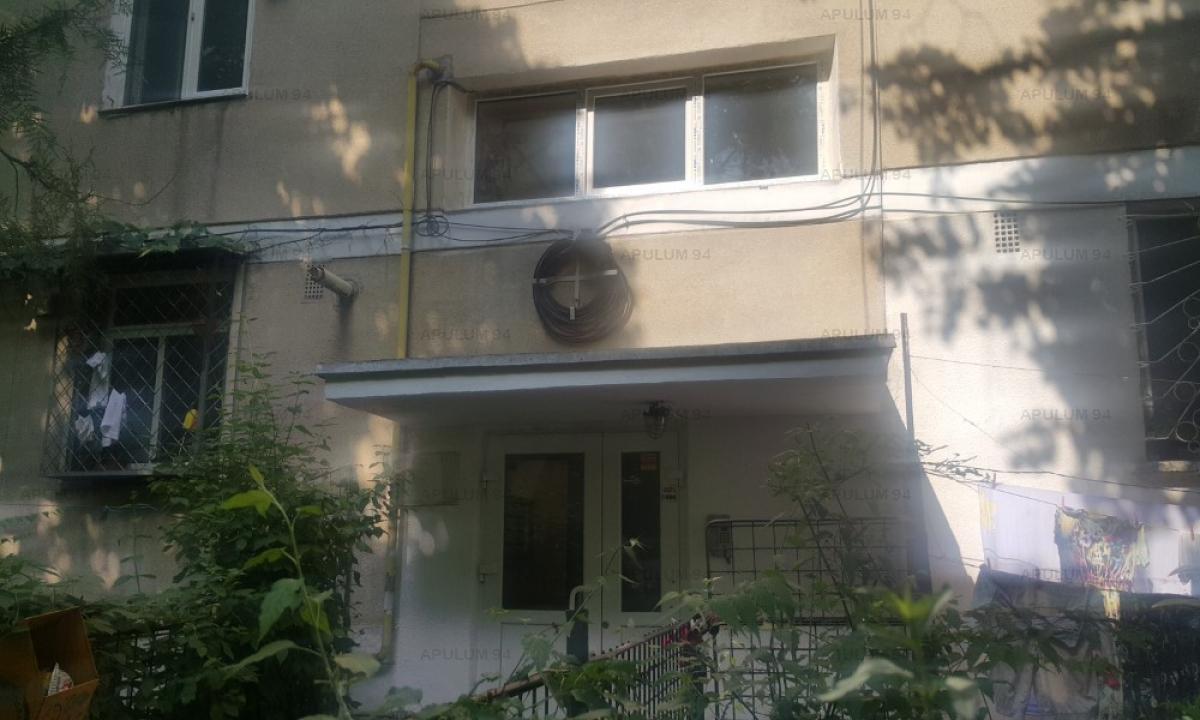 Apartament Rahova-Alexandiei