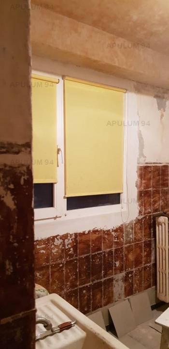 Apartament 3 camere Brancoveanu Huedin