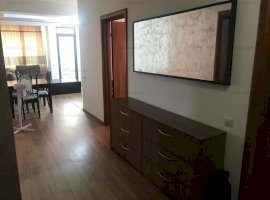 Ultracentral, Stefan cel Mare, Apartament 3 Camere Lux