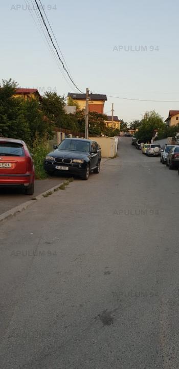Vila Frumoasa in Popesti-Leordeni