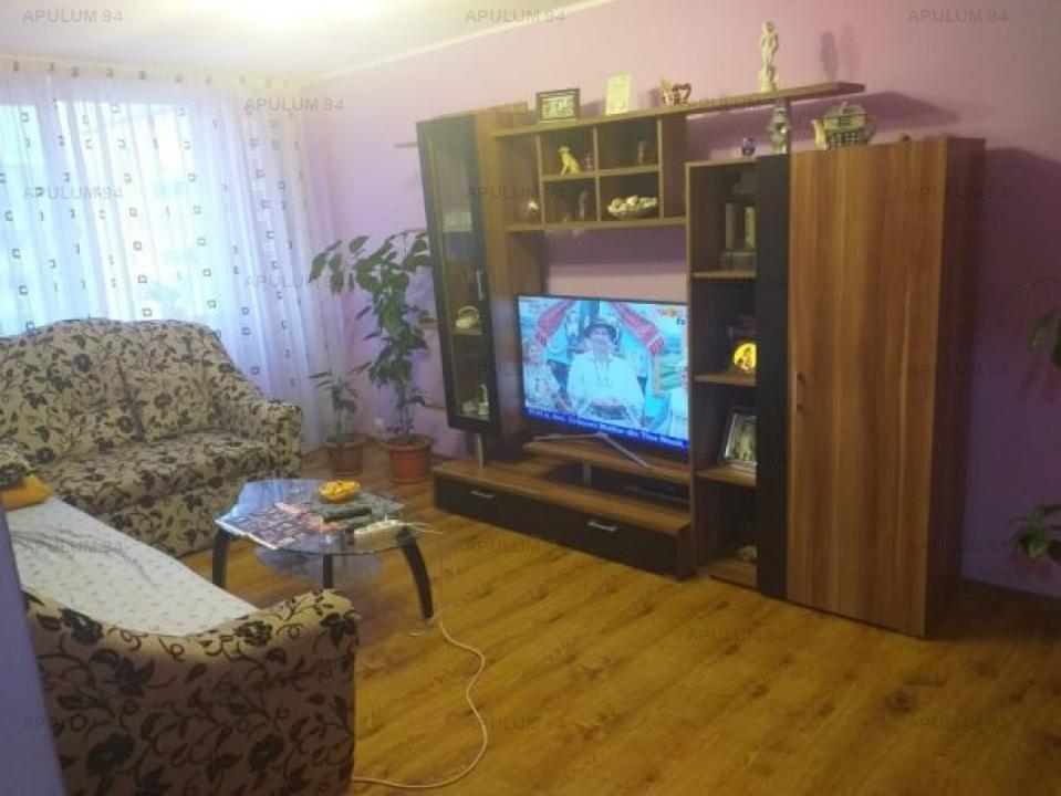 Apartament 3 camere decomadat Aparatorii Patriei
