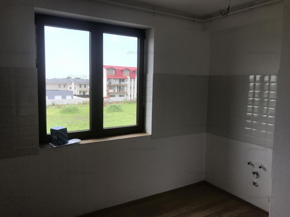 Otopeni, 23 August, apartament de 3 camere, suprafata 103mp, etaj 1/3, loc de parcare + boxa.