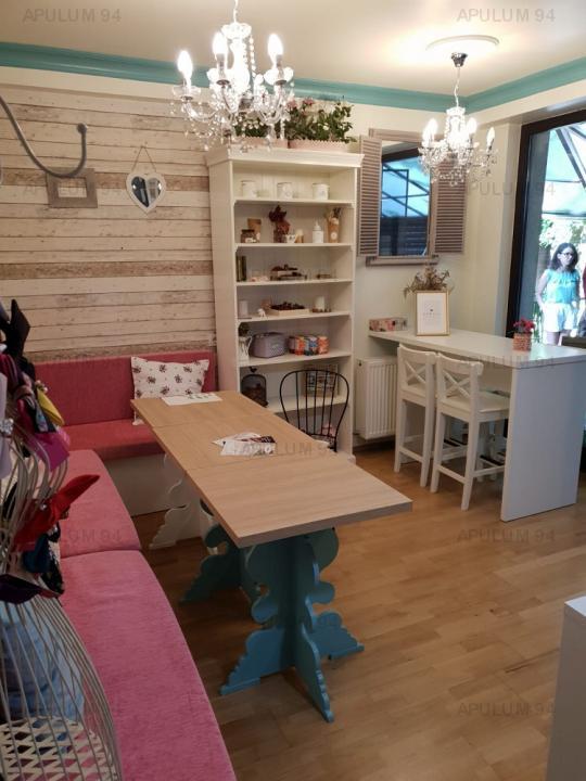 Apartament frumos si modern Central Eminescu - Viitorului (Mosilor)