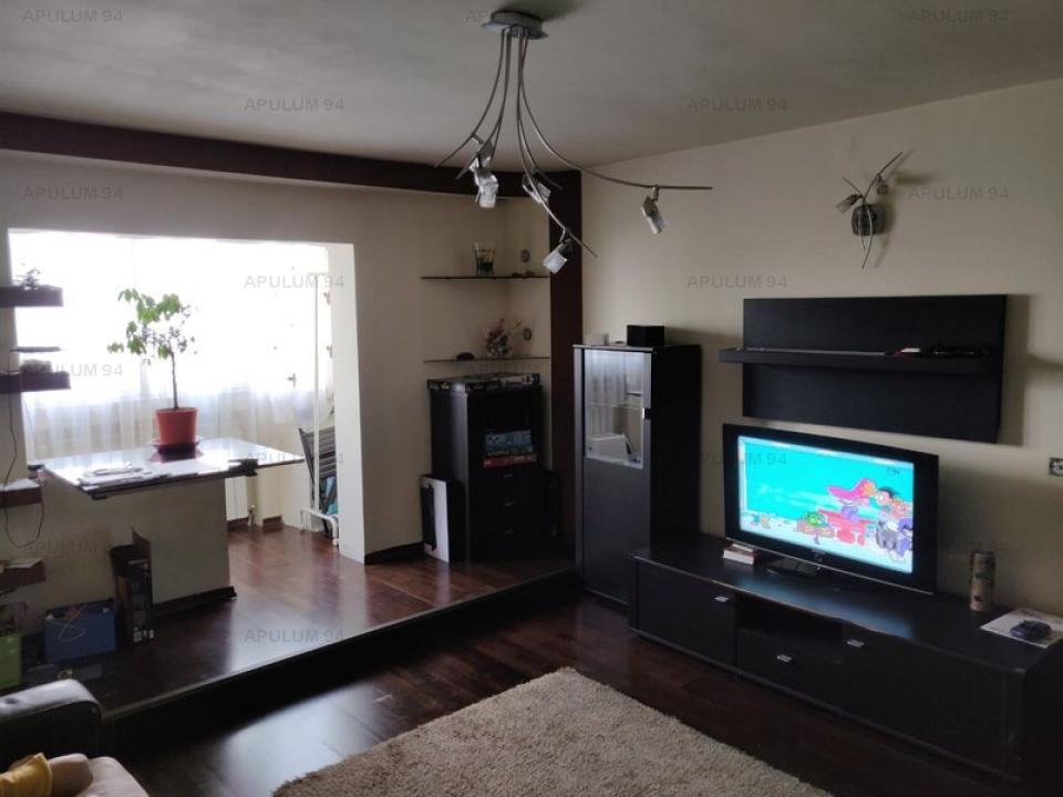 Apartament 2 camere zona Nerva Traian
