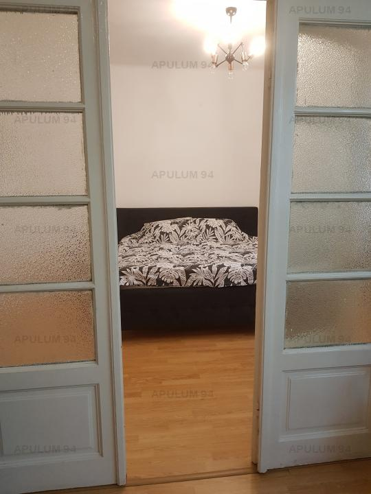 Apartament 2 camere, Unirii-Matei Basarab