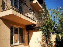 Vila in Rosu,  O Unitate Duplex cu predare imediata