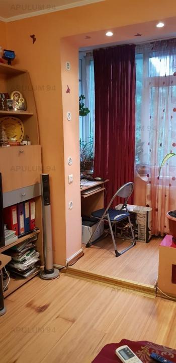 Apartament frumos in Berceni - Secuilor - Nitu Vasile