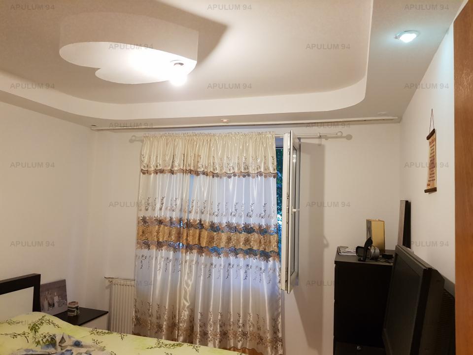 Apartament 4 camere, Nicolae Grigorescu-Fizicienilor